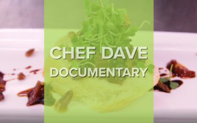 THE CHEF DAVE DOCUMENTARY