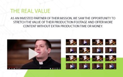 THE BENEFITS OF VIDEO MARKETING PACKAGES